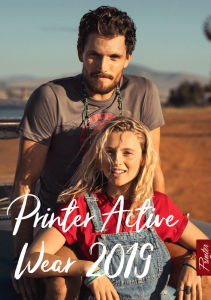 2019 Printer